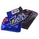 BS084 шорты Fairtex Muay Thai