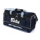 BAG2 Сумка Fairtex Navy Blue. Цвет Темно-синий