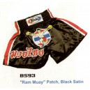 Son Of Bangplee Muaythai Shorts